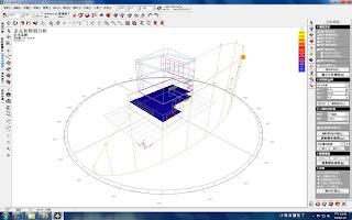 阿邱之家: [環境模擬實驗 I] Ecotect 作業